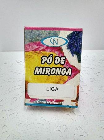 PÓ DE MIRONGA LIGA