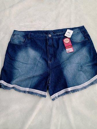 Shorts Jeans Lycra 1063