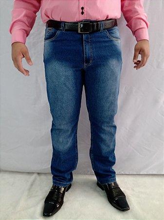 Calça Jeans Lycra 34237