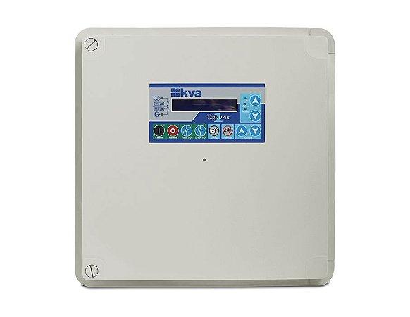 Painel De Transferência Automático 32A Top One Marca Kva - QTA
