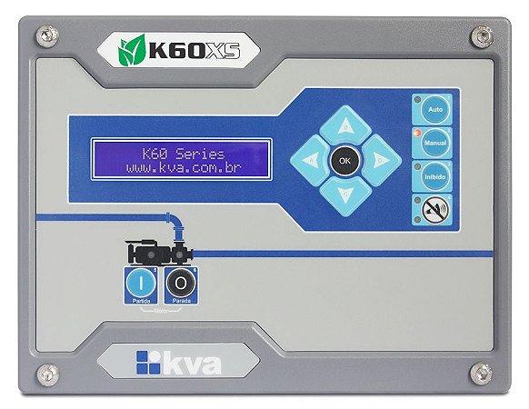 K60 XS - Motores eletrônicos