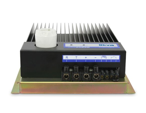 K38 EX90 - Excitatriz Estática para Geradores até 90 KVA