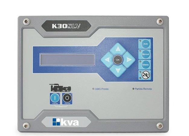 K30 SLAVE - Controlador de Controle e Proteção