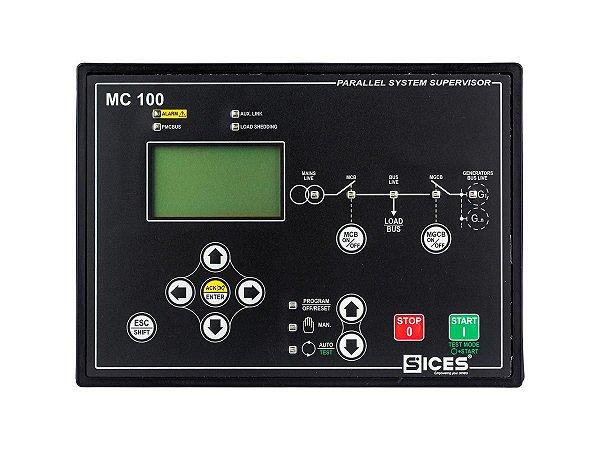 Controlador Sices MC-100