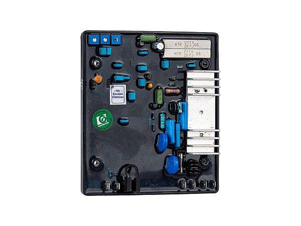 Regulador de Tensão GRT7 TH4 R2 10A