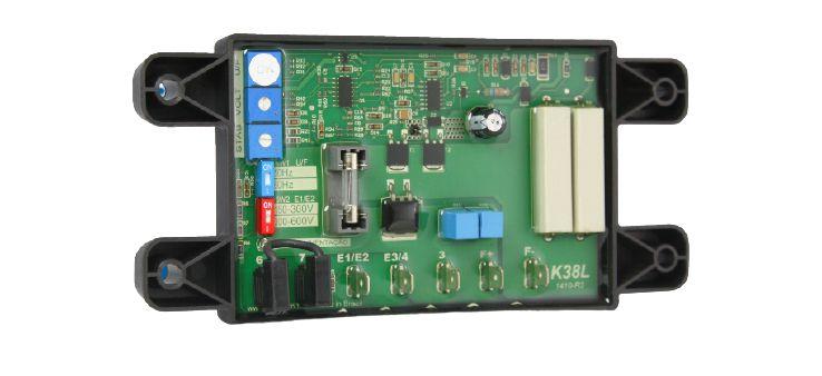 Regulador Eletrônico de Tensão K38L