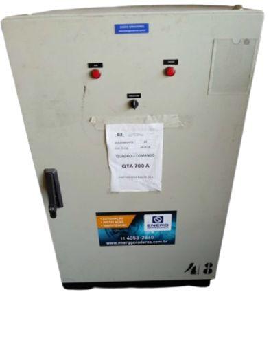 QTA 700A Contator CM-6 (Seminovo)