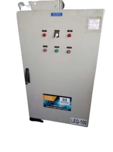 QTA 600A Contator CM-6 (Seminovo)