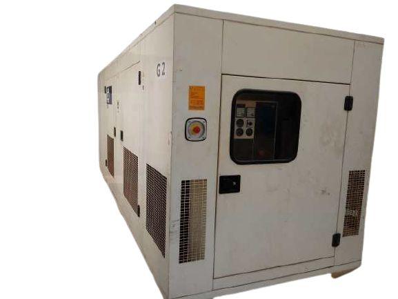 Gerador a Diesel 450 Kva + QTA 1600A (Seminovo)