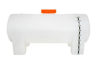 Tanque Diesel De Polietileno 125 Litros Horizontal