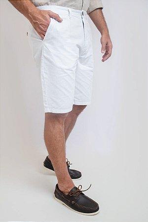 Bermuda Chino Branca