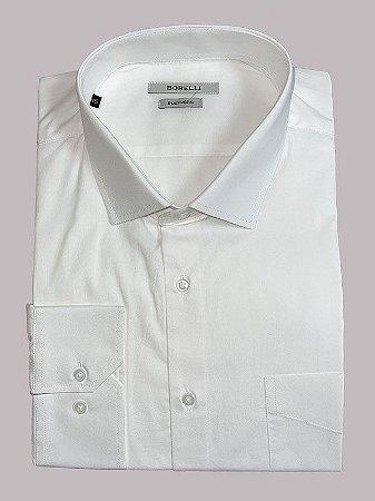 Camisa Social Bolso Gandfix