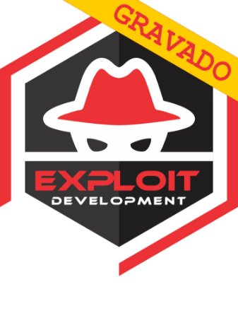 Desenvolvimento de Exploits - 32 bits extendido (Gravado)