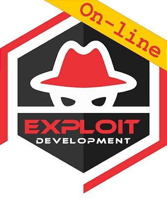 Desenvolvimento de Exploits - 32 bits