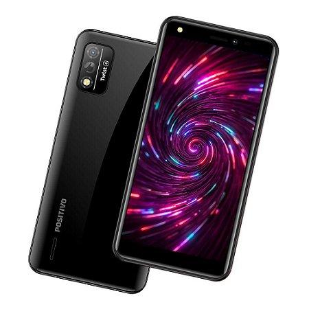 SMARTPHONE S514 TWIST 4 64GB BLACK PIANO