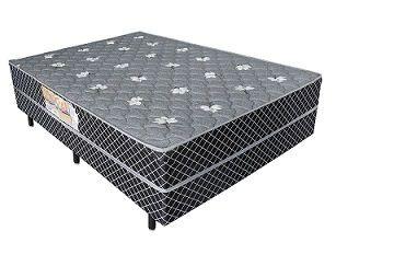 CAMA BOX CASAL MOLAS ROBUSTUS SPRING 138X188X57 - PLUMATEX