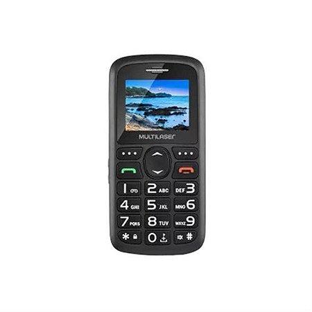 CELULAR VITA P9048 DUAL CHIP  MP3 PRETO