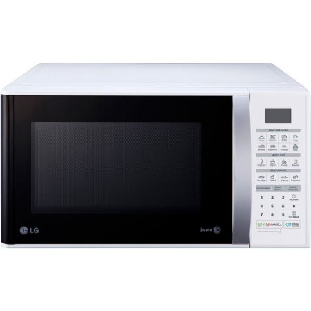 FORNO MICROONDAS 30L EASY CLEAN  MS3052RA BRANCO