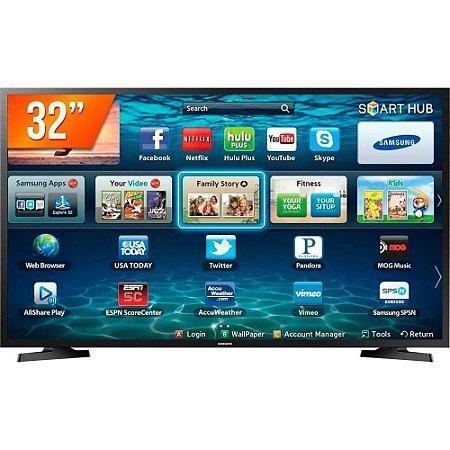 TV 32 LED SMART LH32BENELGA ZD HD
