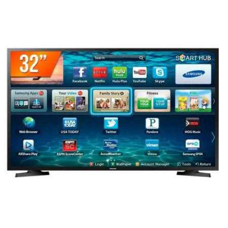 "TV 32"" LED SMART LH32BETBLGGXZD HD 2HDMI USB"