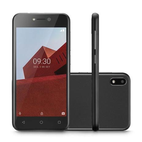 SMARTPHONE E 32GB QUAD CORE P9128 PRETO
