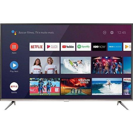 TV 50'' LED SK8300 UHD 4K SMART 3HDMI 2USB TCL