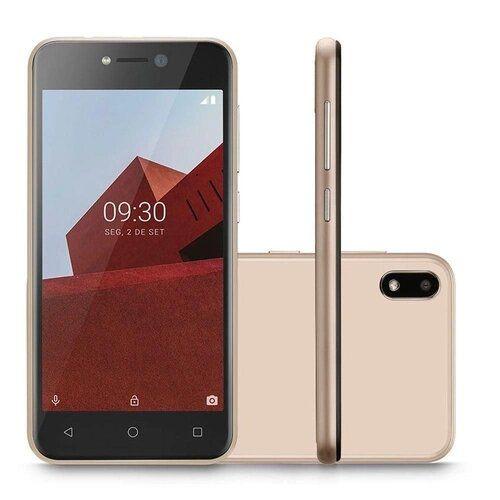 SMARTPHONE E 3G 32GB QUAD CORE P9129 DOURADO