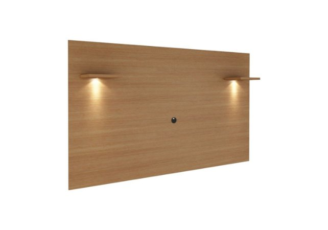 PAINEL NEW DUBAI FIT 1,80 NATURAL - RUDNICK