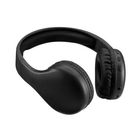 HEADPHONE BLUETOOTH SEM FIO PH308 JOY PRETO
