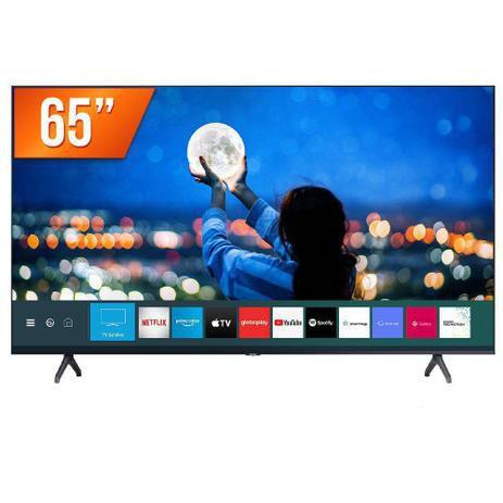 TV 65 LED LH65BETHVGG UHD 4K SMART 2HDMI 1USB