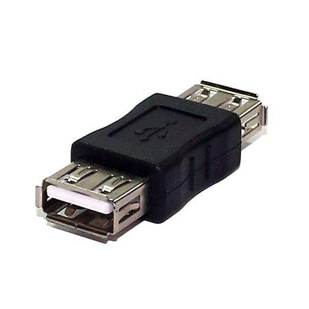 ADAPTADOR EMENDA USB