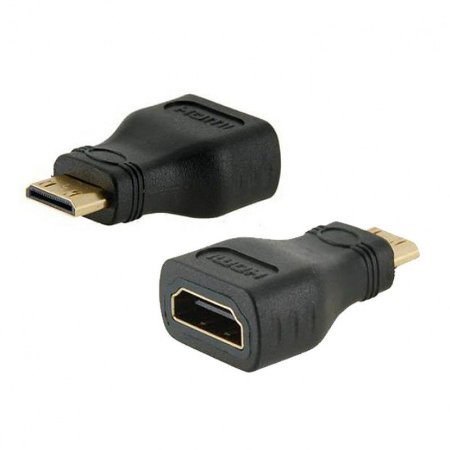 ADAPTADOR HDMI + MINI HDMI