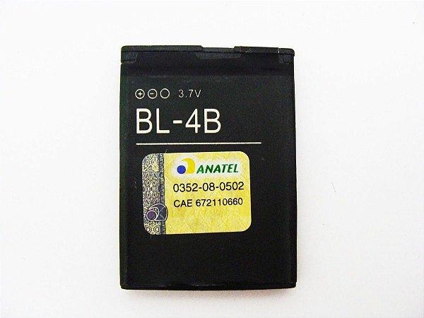 BATERIA DE CELULAR NOKIA BL-4B