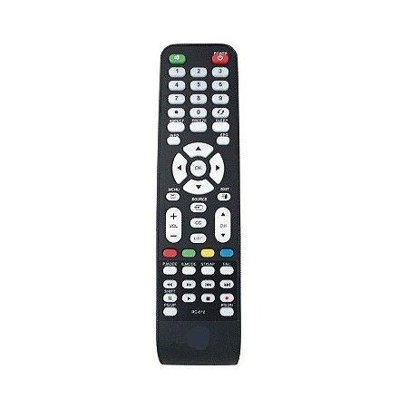 CONTROLE PARA TV LCD CCE NOVA