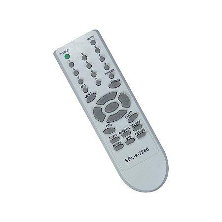 CONTROLE PARA TV LG NOVA BRANCA