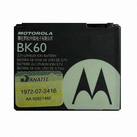 BATERIA DE CELULAR MOTOROLA BK60