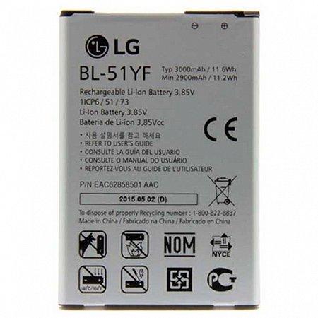BATERIA DE CELULAR LG G4
