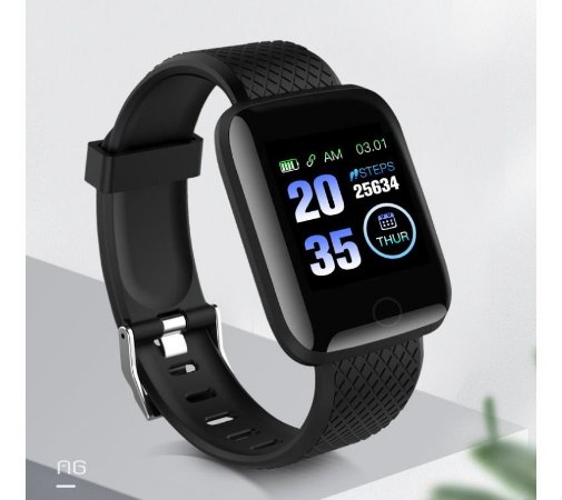 RELOGIO SMART WATCH SMART BAND WATERPROOF IP67
