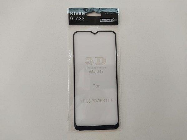 DUPLICADO - PELÍCULA DE VIDRO 3D LG A71