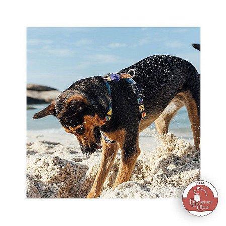 Peitoral em H Para Cachorros MÉDIOS