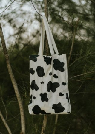 Ecobag The Cown