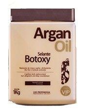 Vip Argan Oil Botox Selante Capilar 1KG