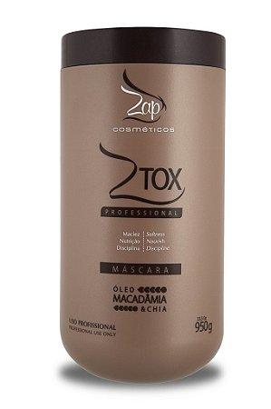 Zap Botox Capilar Ztox Professional
