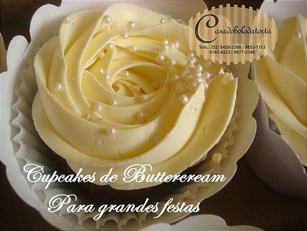 CUPCAKE DE BUTTERCREAM