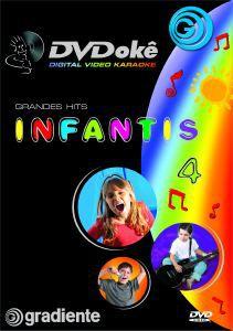 DVDokê Gradiente - Infantis 4