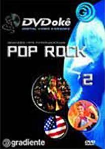 DVDokê Gradiente - Pop Rock Internacional 2