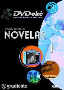 DVDokê Gradiente - O Melhor das Novelas