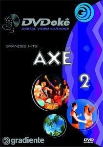 DVDokê Gradiente - Axé 2
