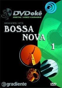 DVDokê Gradiente - Bossa Nova 1