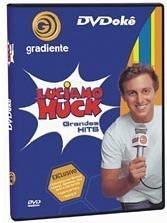 DVDokê Gradiente - Luciano Huck